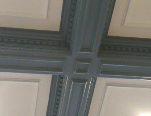 Coiffure Ceiling 2